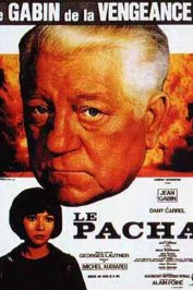 background picture for movie Le Pacha