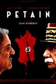 Affiche du film : Petain