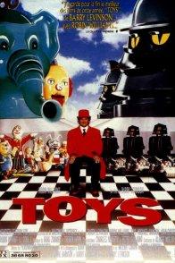 Affiche du film : Toys
