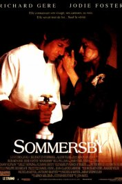 background picture for movie Sommersby