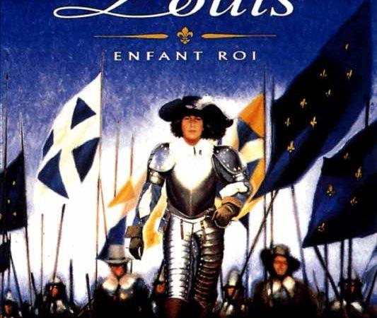 Photo du film : Louis enfant roi