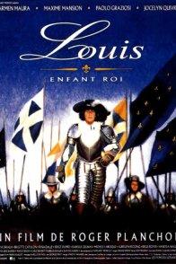 Affiche du film : Louis enfant roi
