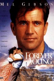 background picture for movie Forever young