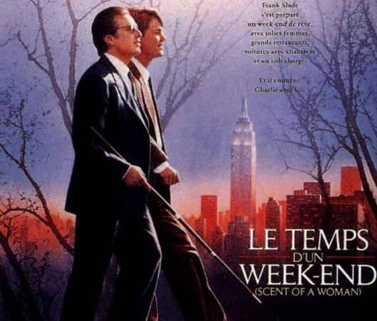 Photo du film : Le temps d'un week end