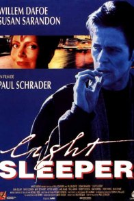 Affiche du film : Light sleeper