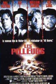 Affiche du film : Les pilleurs