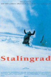 background picture for movie Stalingrad