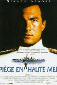 Affiche du film : Piege en haute mer