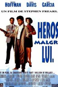 Affiche du film : Heros malgre lui