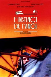 background picture for movie L'instinct de l'ange