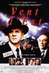 Affiche du film : Vent d'Est