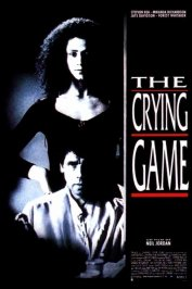 background picture for movie The crying game