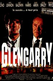 background picture for movie Glengarry