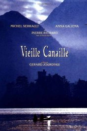 background picture for movie Vieille canaille