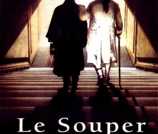 Photo du film : Le souper