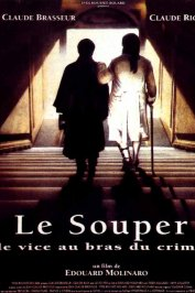 background picture for movie Le souper