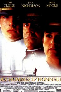 Affiche du film : Des hommes d'honneur
