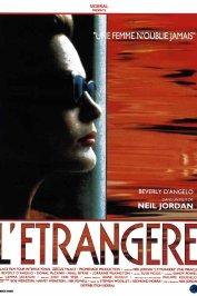 background picture for movie L'Etrangère