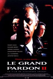 background picture for movie Le grand pardon ii