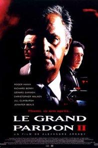 Affiche du film : Le grand pardon ii