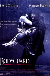 background picture for movie Bodyguard