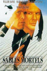Affiche du film : Sables mortels