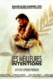 background picture for movie Les meilleures intentions