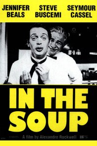 Affiche du film : In the soup