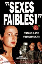 background picture for movie Sexes faibles