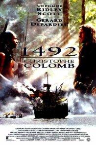 Affiche du film : 1492, Christophe Colomb