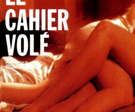 Photo du film : Le cahier vole