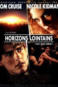 Affiche du film : Horizons lointains