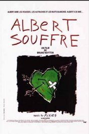 background picture for movie Albert souffre