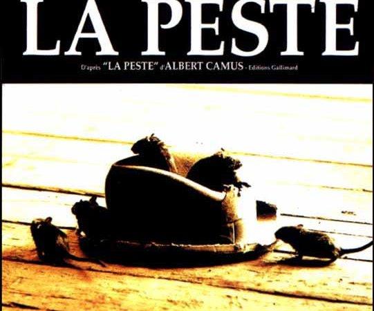 Photo du film : La peste