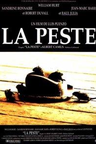 Affiche du film : La peste