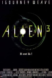 background picture for movie Alien 3