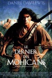 background picture for movie Le Dernier des Mohicans