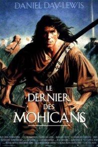 Affiche du film : Le Dernier des Mohicans