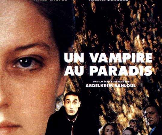 Photo du film : Un vampire au paradis