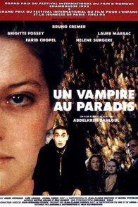 Affiche du film : Un vampire au paradis