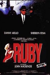background picture for movie Ruby