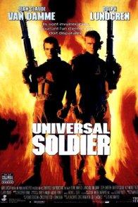 Affiche du film : Universal soldier