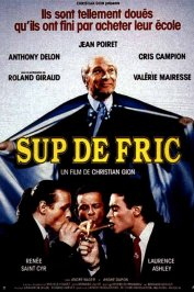 background picture for movie Sup de fric