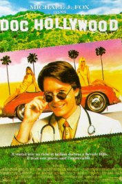 background picture for movie Doc Hollywood