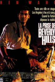background picture for movie La prise de beverly hills