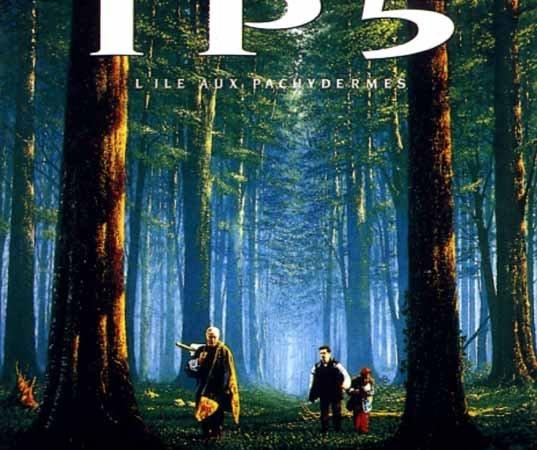 Photo du film : IP5