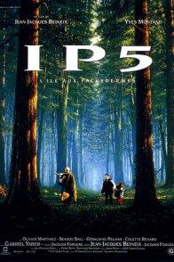 Affiche du film : IP5
