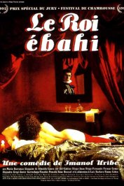 background picture for movie Le roi ébahi