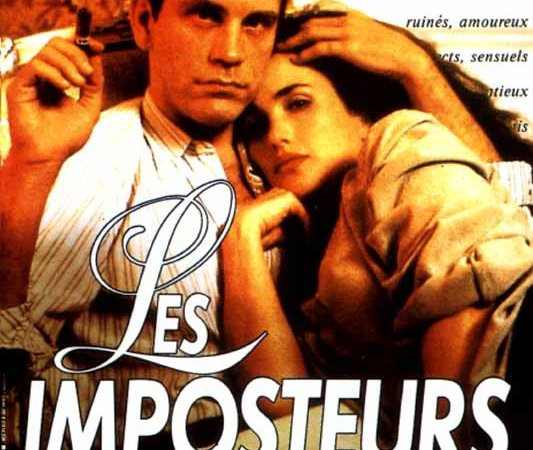 Photo du film : Les imposteurs
