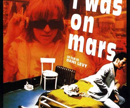Photo du film : I was on mars